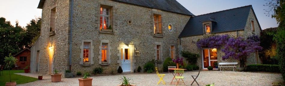 Accueil   Chambre Du0027hôtes En Normandie (14) France   La Ferme Du Mouchel
